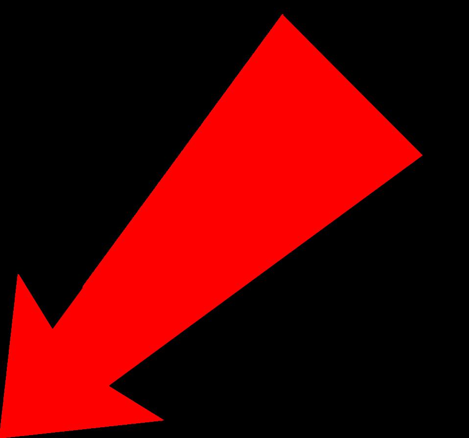 clipart diagonal arrow - photo #8