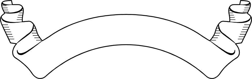 banner free stock photo illustration of a blank banner 3007. Black Bedroom Furniture Sets. Home Design Ideas