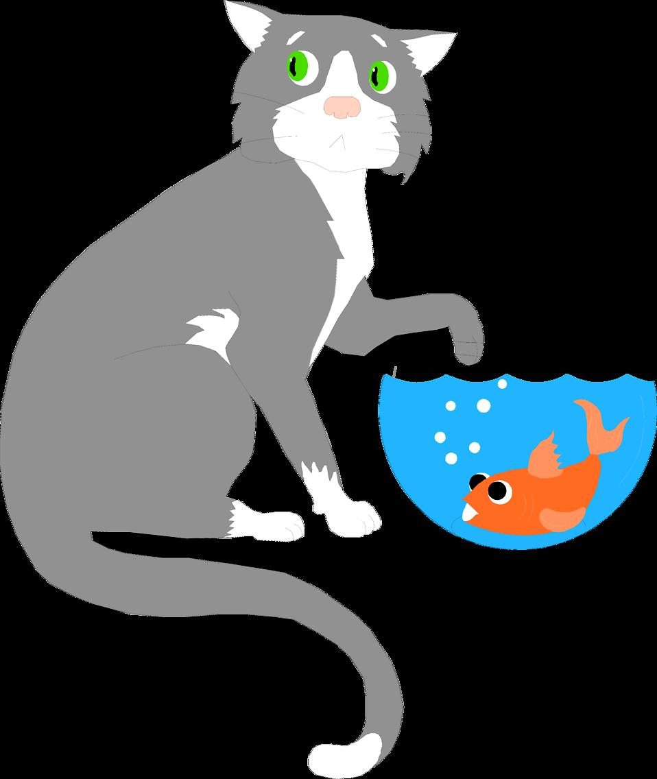 Clip Art Fish Bowl. Clip Art, Fish, Fish Bowls