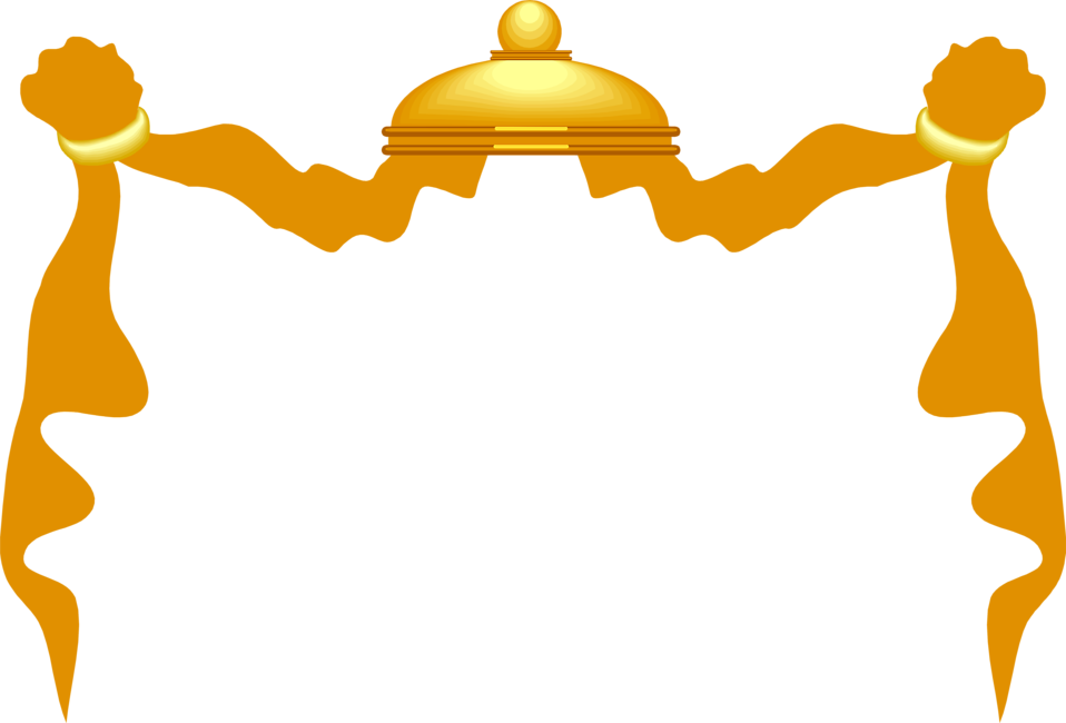 Illustration of a blank golden tent frame  Free Stock Photo ?  sc 1 st  FreeStockPhotos.biz & Border | Free Stock Photo | Illustration of a blank golden tent ...