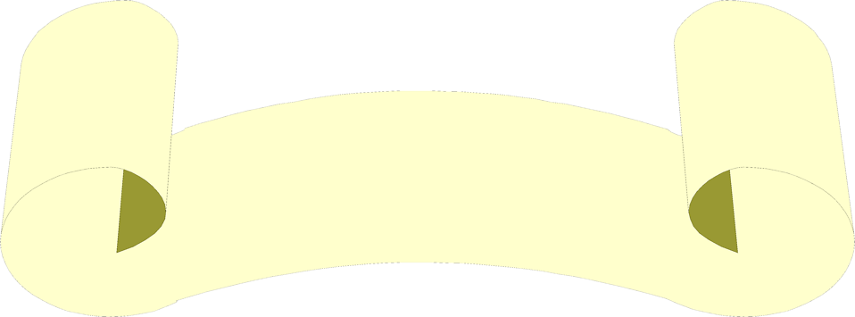 Illustration of a blank banner : Free Stock Photo