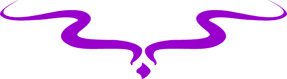 Illustration of a purple design : Free Stock Photo