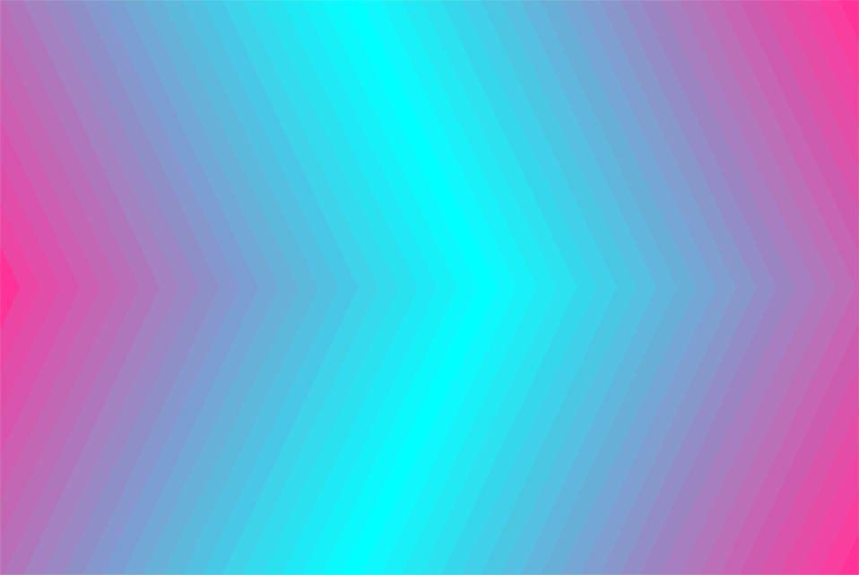 Illustration of a neon blue and pink background : Free Stock Photo
