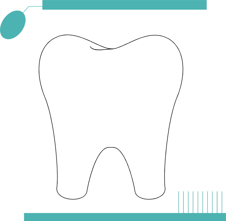 clipart picture of a tooth - photo #26
