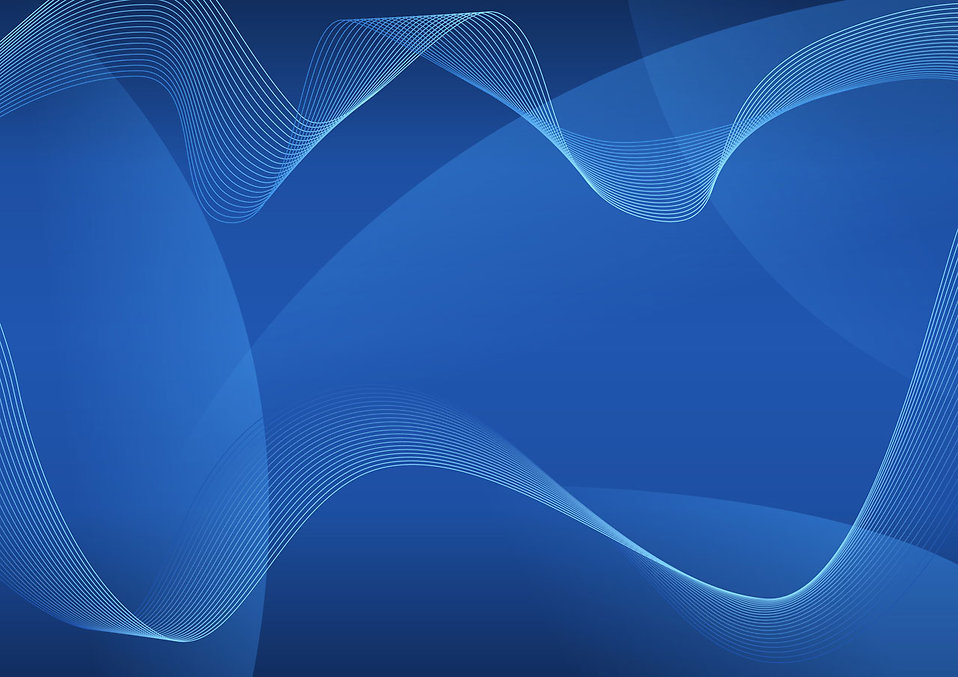 Abstract blue waves : Free Stock Photo
