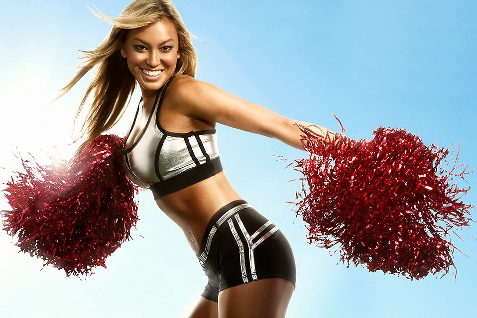 Are not free erotic cheerleader photos