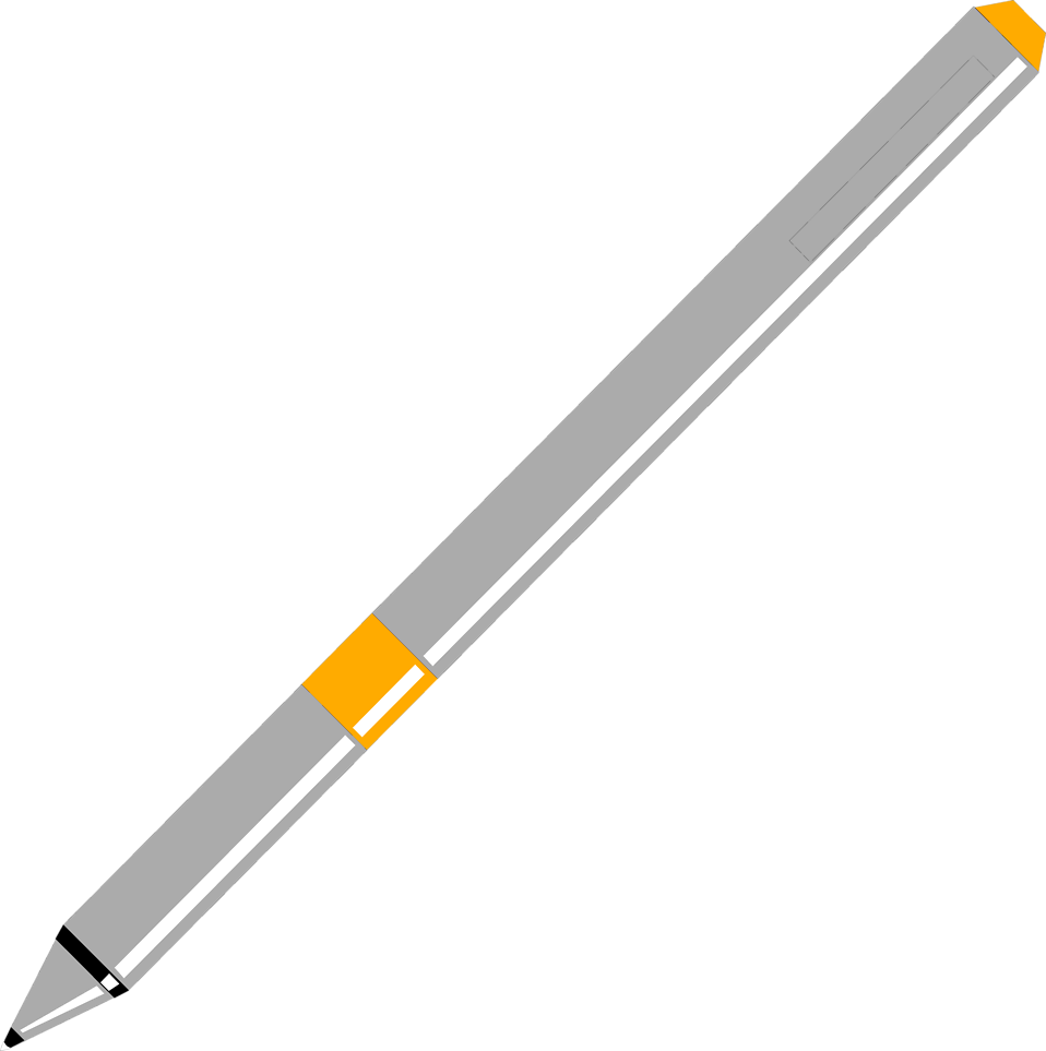 Illustration of a pen : Free Stock Photo