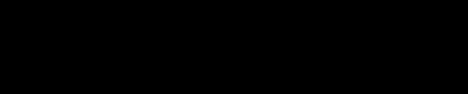 Illustration of a black swirl design : Free Stock Photo