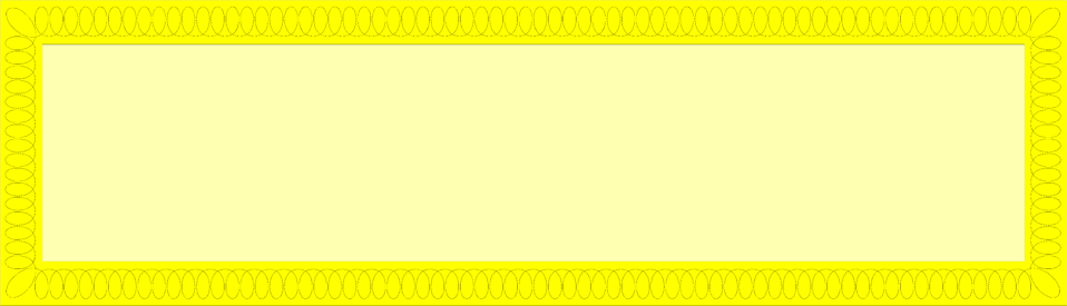 Illustration of a blank yellow framed background : Free Stock Photo