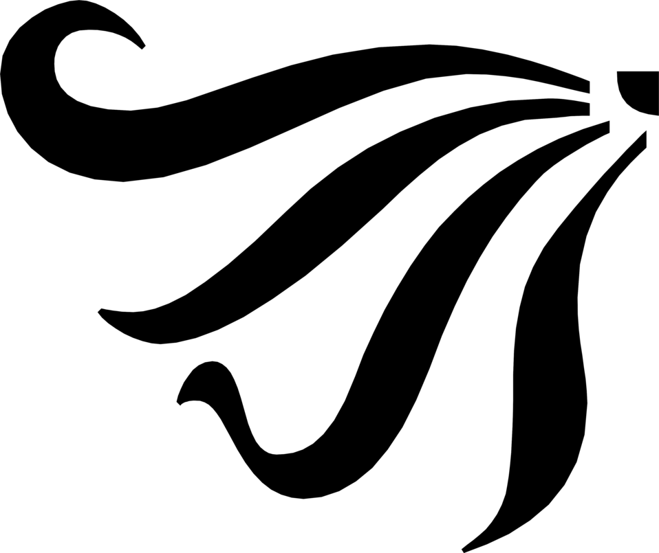 Illustration of a black design : Free Stock Photo