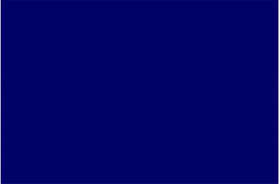 Illustration of a blue grid background : Free Stock Photo