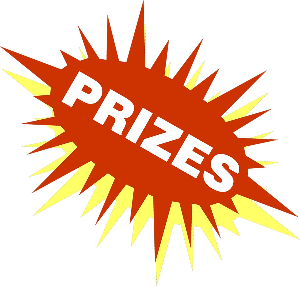win prizes online free