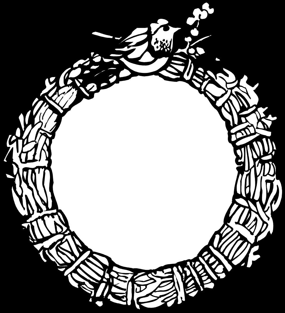 Advent Wreath Clipart Free | New Calendar Template Site