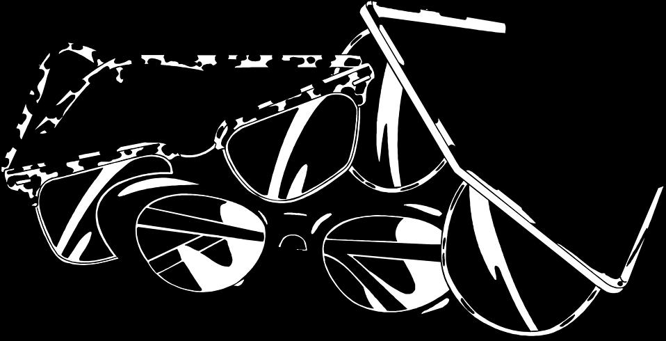 Illustration of sunglasses : Free Stock Photo
