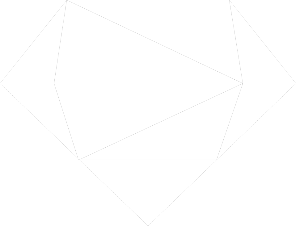 Illustration of a diamond : Free Stock Photo