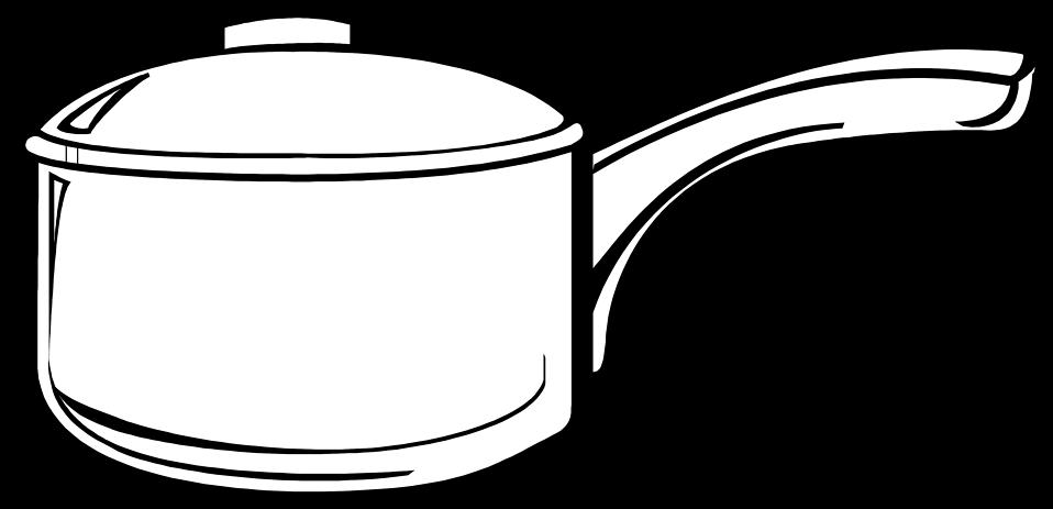 cooking pot clipart rh worldartsme com pot clip art black and white pot clip art black and white