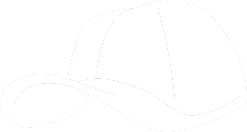 Illustration of a baseball cap : Free Stock Photo