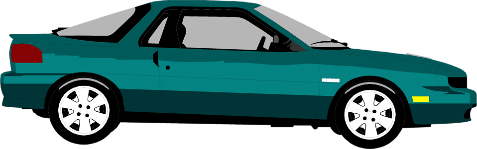 Illustration of a car : Free Stock Photo