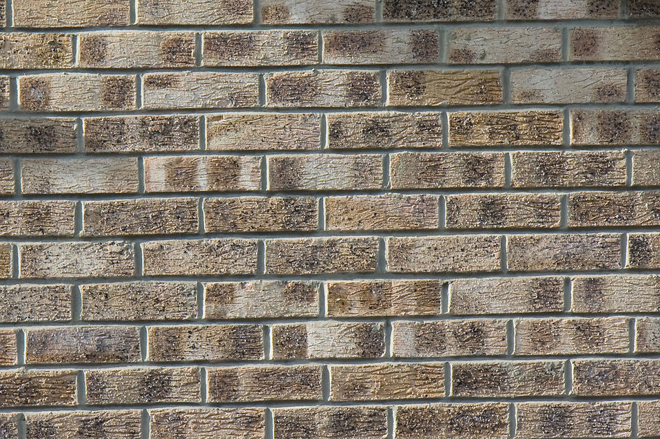 A brick wall : Free Stock Photo