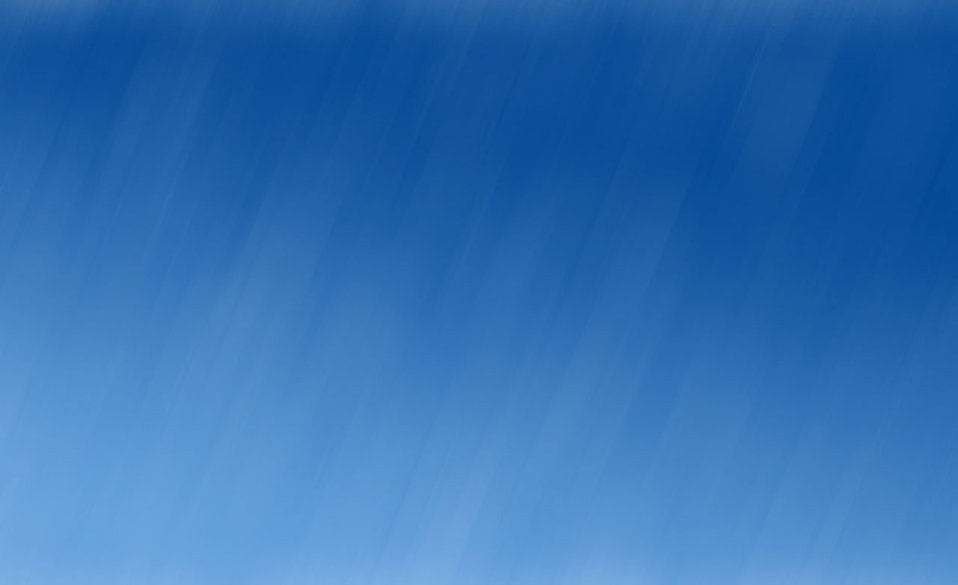 An abstract blue background : Free Stock Photo