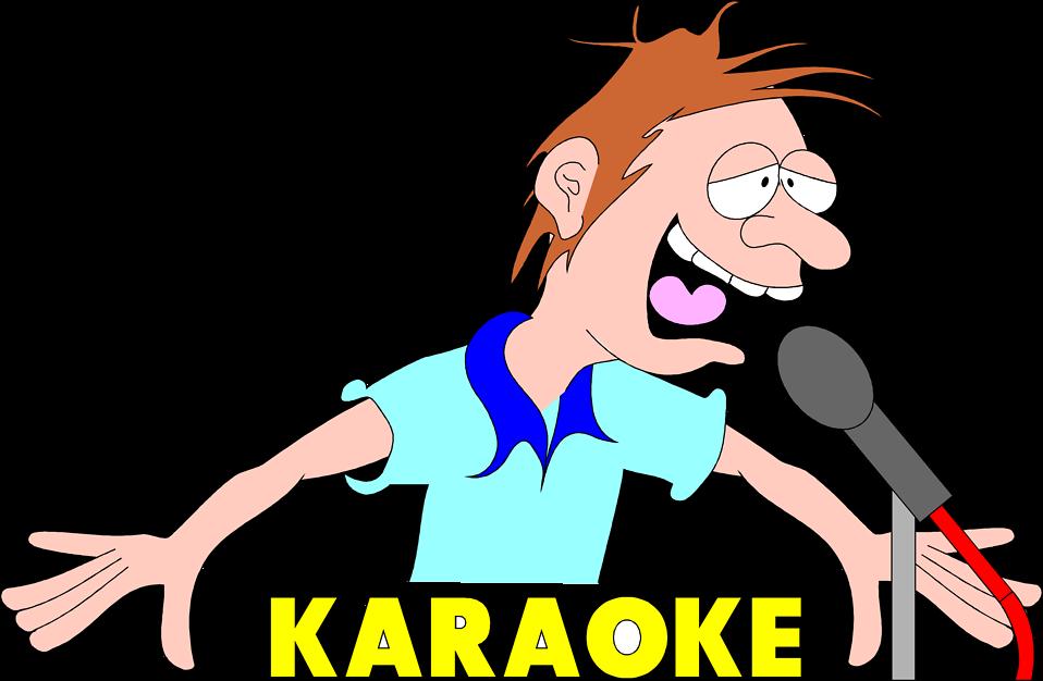 Karaoke Clipart Karaoke | Free Stock P...