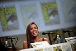 Free Stock Photo: Jessica Alba at 2014 San Diego Comic Con International
