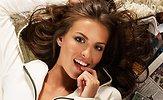 Free Stock Photo: Close-up portrait of a beautiful woman