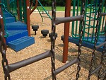 Free Stock Photo: Playground