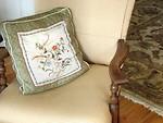 Free Stock Photo: Chair closeup