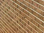Free Stock Photo: Brick wall
