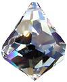 Free Stock Photo: Diamond closeup