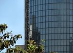 Free Stock Photo: Modern glass building