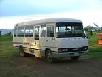 Free Stock Photo: A bus