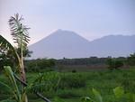 Free Stock Photo: Mountain landscape