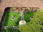 Free Stock Photo: A courtyard