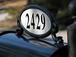 Free Stock Photo: Closeup of a shiny mailbox