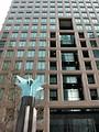 Free Stock Photo: Tall buildings in Atlanta, Georgia