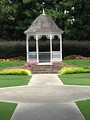 Free Stock Photo: Garden gazebo at Stone Mountain Park