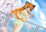 Free Stock Photo: Illustration of an anime girl