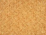 Free Stock Photo: A wood grain texture