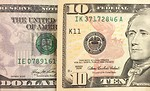 Free Stock Photo: Close-up of US currency