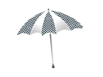 Free Stock Photo: Illustration of an umbrella