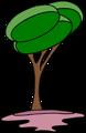 Free Stock Photo: Illustration of a tree