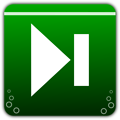 Free Stock Photo: Illustration of green navigation icons