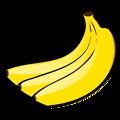 Free Stock Photo: Illustration of bananas
