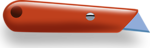 Free Stock Photo: Illustration of a box cutter
