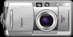 Free Stock Photo: Illustration of a camera
