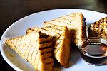 Free Stock Photo: French toast
