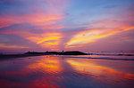Free Stock Photo: A beautiful sunset