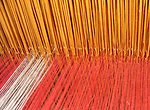 Free Stock Photo: Close-up of a loom